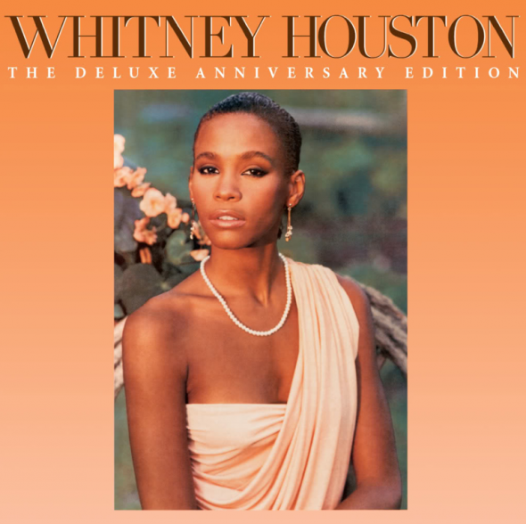 Debuutalbum Whitney Houston (1985)