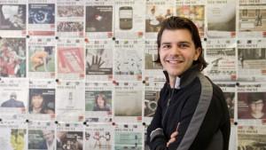 Rob Wijnberg vertrekt als hoofdredacteur van NRC Next