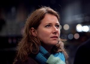 Birgitte Nyborg, de Deense premier uit Borgen