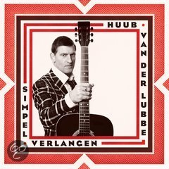 13 pareltje op het soloalbum van Huub van der Lubbe